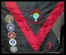 Military Items by Custom Creations, Stedman, NC